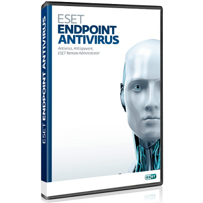 Eset Endpoint Anti Virus Business Edition 5 To 10 Users